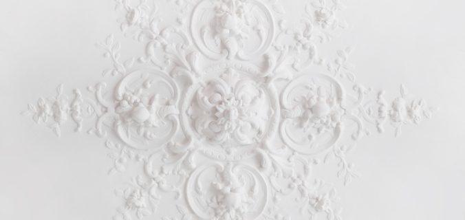 types de plafonds tendus
