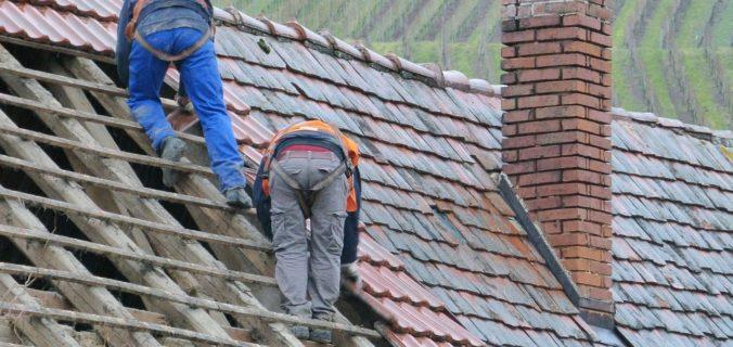 aides financières pour travaux de rénovation de toiture